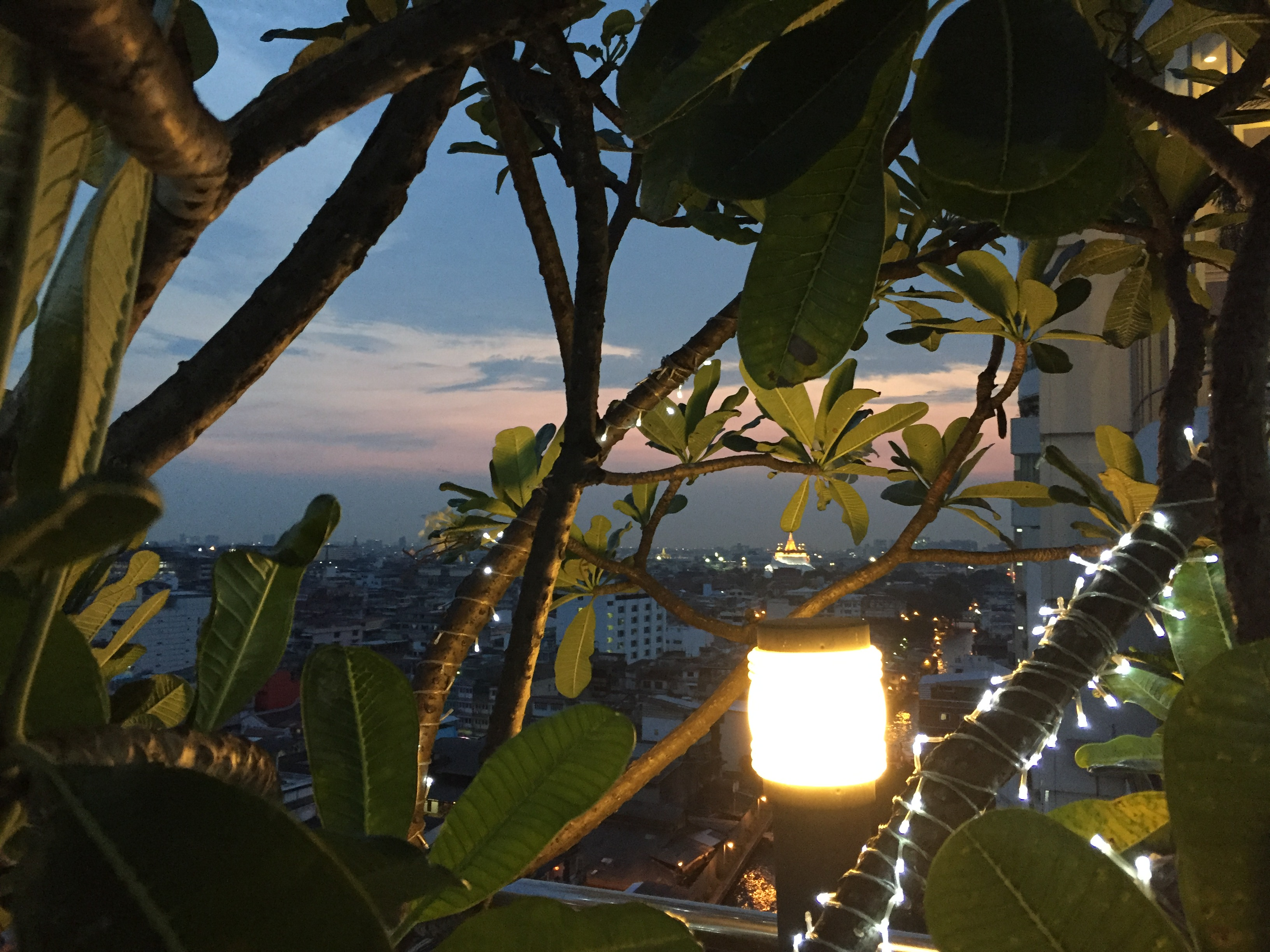 Hotel View Bangkok