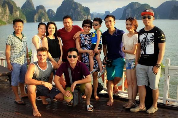 Jewel Tours, Vietnam, Team, Staff