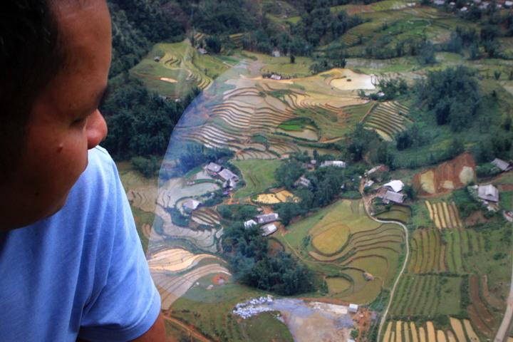 Sapa, Hill tribe, authentic, local, North Vietnam, trip